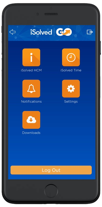 Manage everything, anywhere with our mobile app | Thread HCM